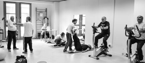 Attività fisica come farmaco.