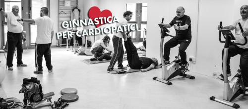 Ginnastica per Cardiopatici